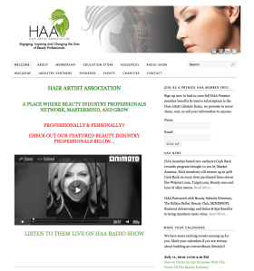 Hair Artist Association LLC