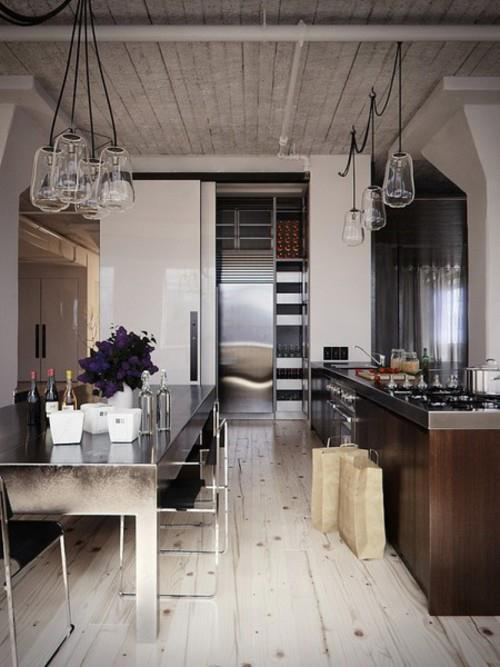 Image of a DigsDigs Kitchen Design